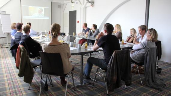 Seminar Flugangst, ReiseArt