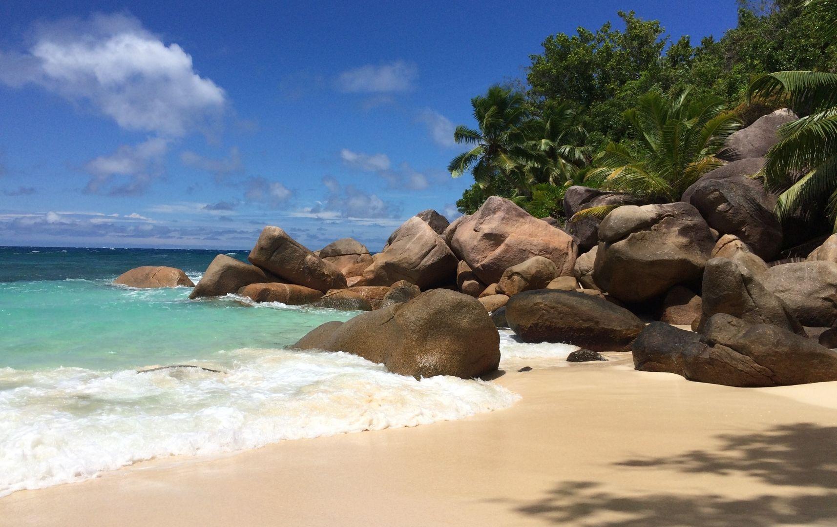 Seychellen Reisebericht Reiseart