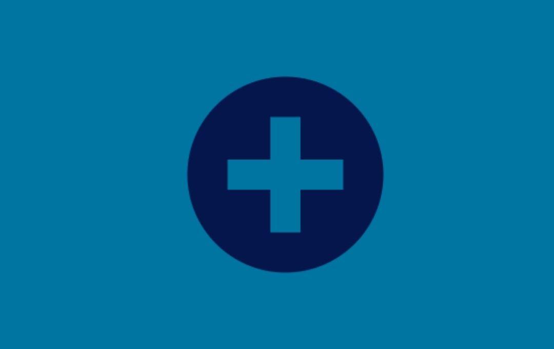 Symbol Pluszeichen