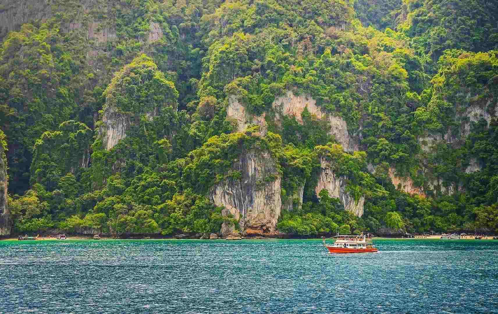Thailand Phuket Reiseart Reisebericht