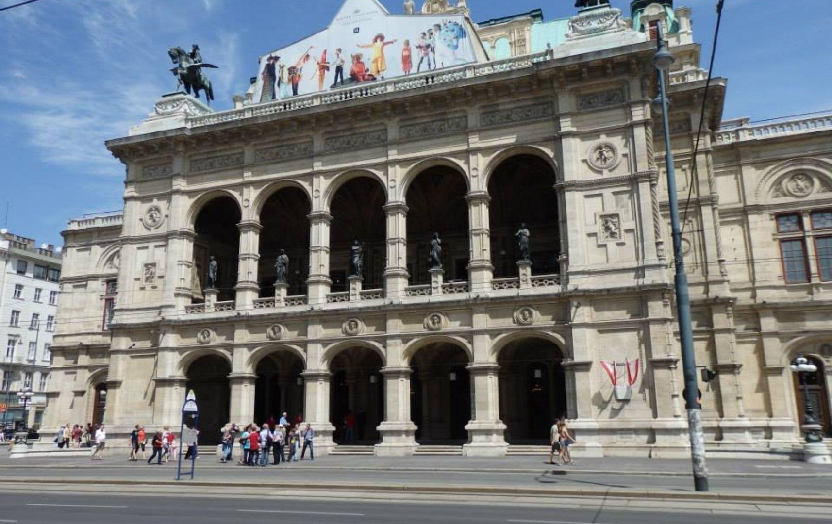 Städtereise Wien Reiseart