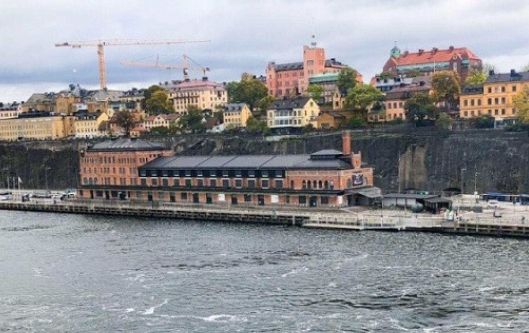 Hafen Reisebericht AIDA Reiseart