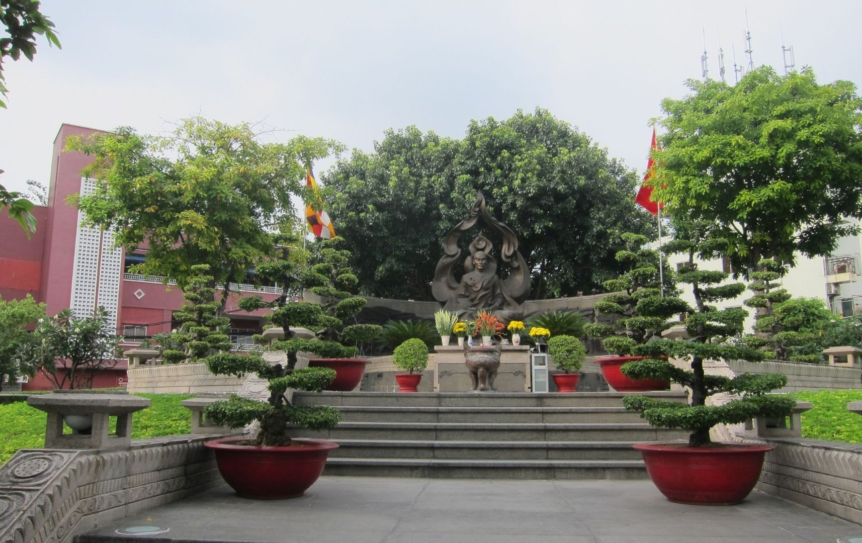 Südvietnam Reisebericht