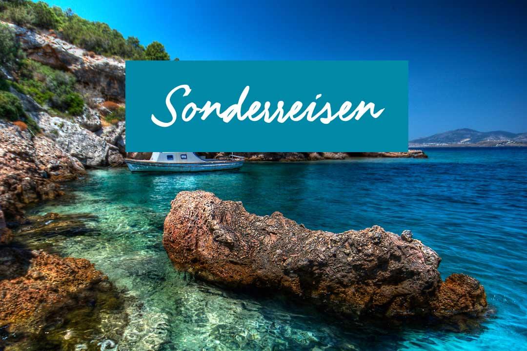 Sonderreisen mit Reisebüro Schlagheck erleben