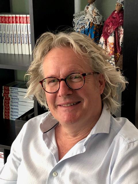 Jörg Büche