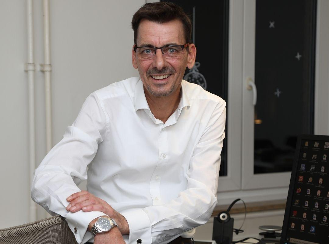 Carsten Sauß Leiter Geschäftsreisen LCC Business Travel Reisebüro Hagemann Aachen