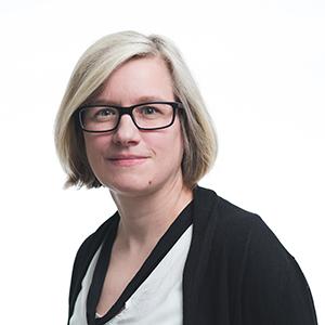 Nadine Schäffner