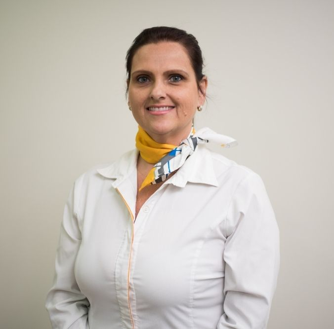 Andreia Seewald