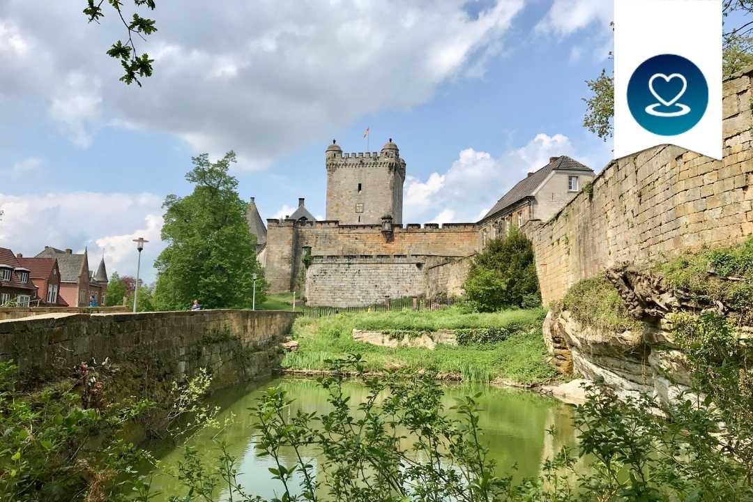 Bentheim aktiv erleben