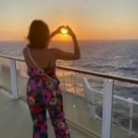 Eileen Moch von Norwegian Cruise Line