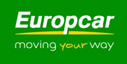 Logo Europcar moving your way