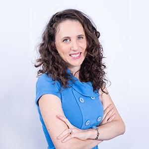 Tamar Adler-Furman