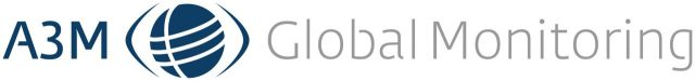 Logo A3M Global Monitoring