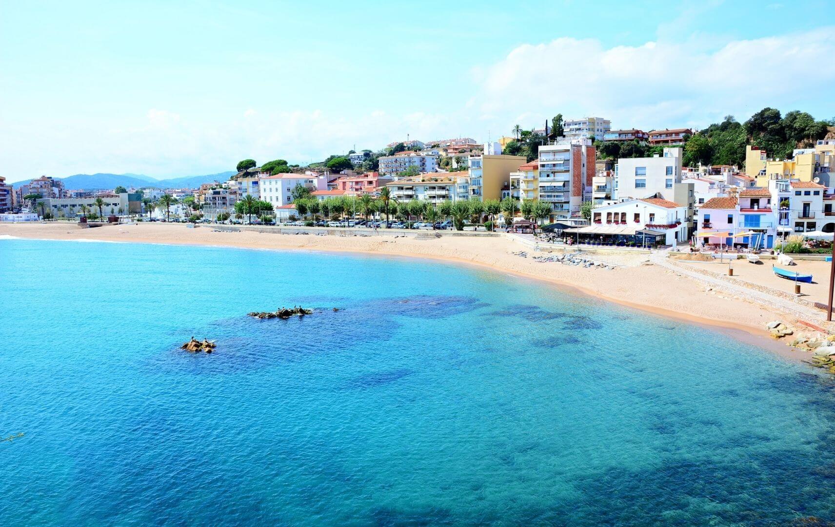 Meer und Strand, Gran Canaria
