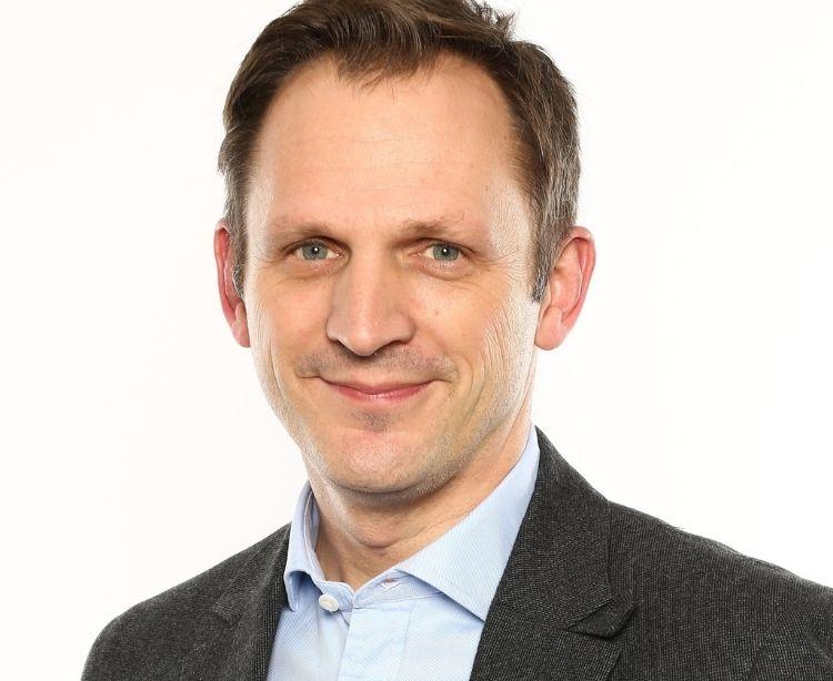 Porträtfoto Prof. Dr. Tobias Ehlen