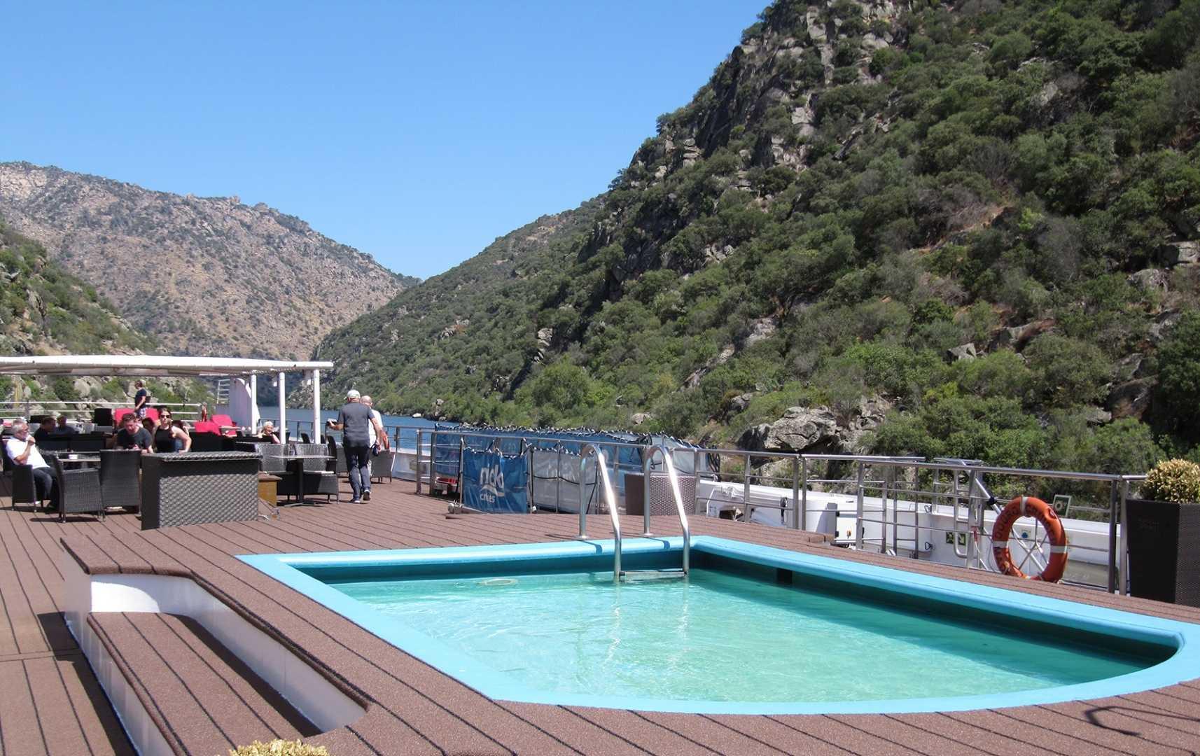Cruiser Deck - Douro