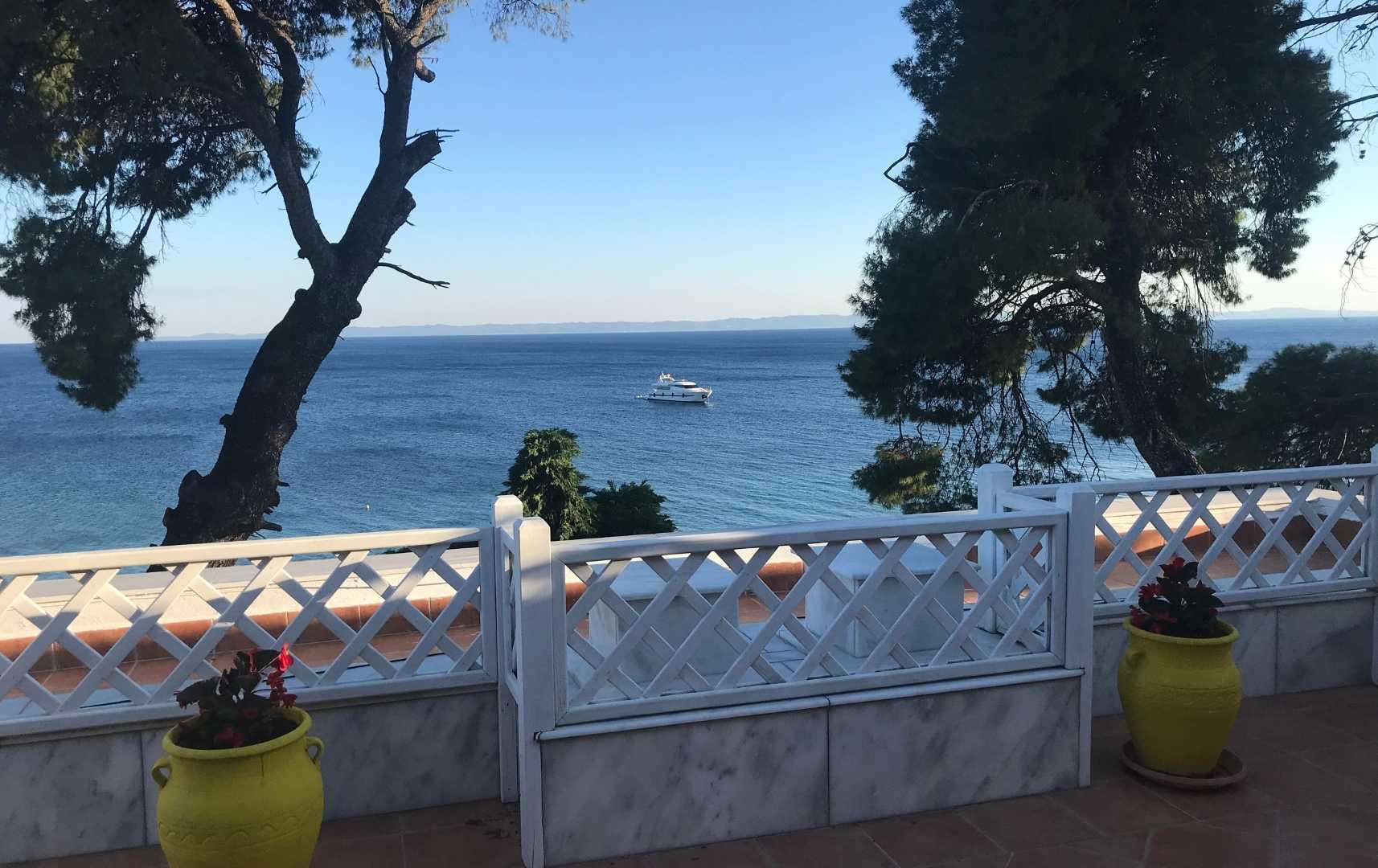 Danai Beach Resort - Chalkidiki