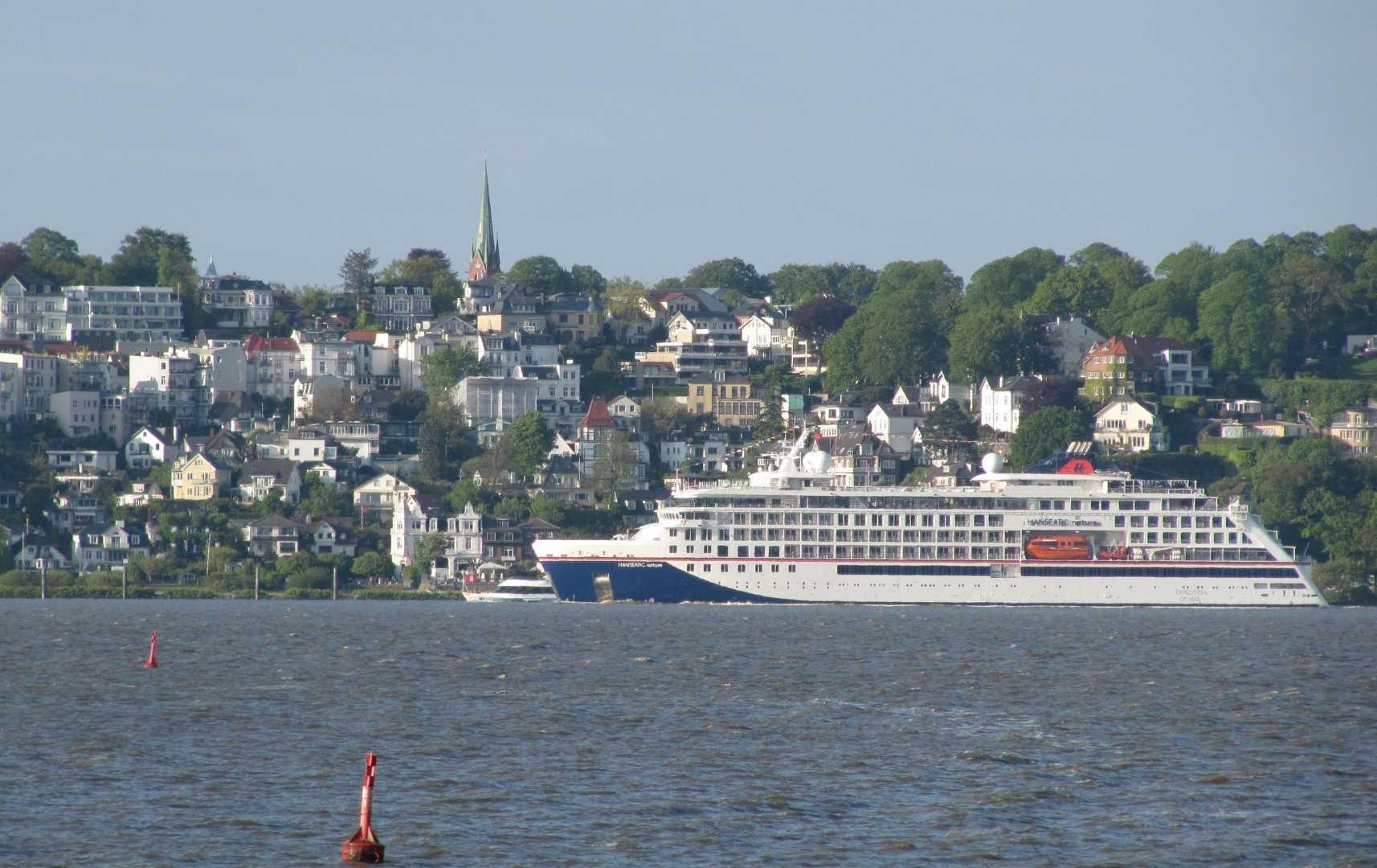 Das Schiff - Hanseatic Nature