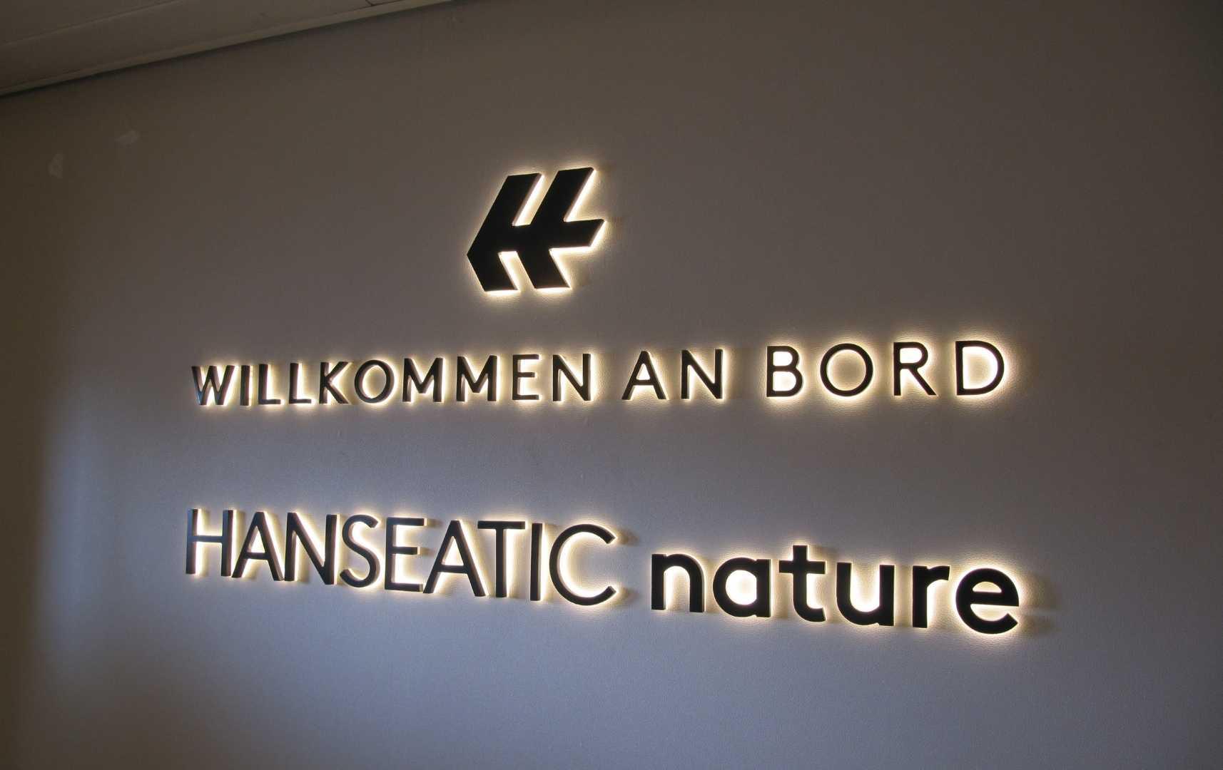 Innenbereich - Hanseatic Nature