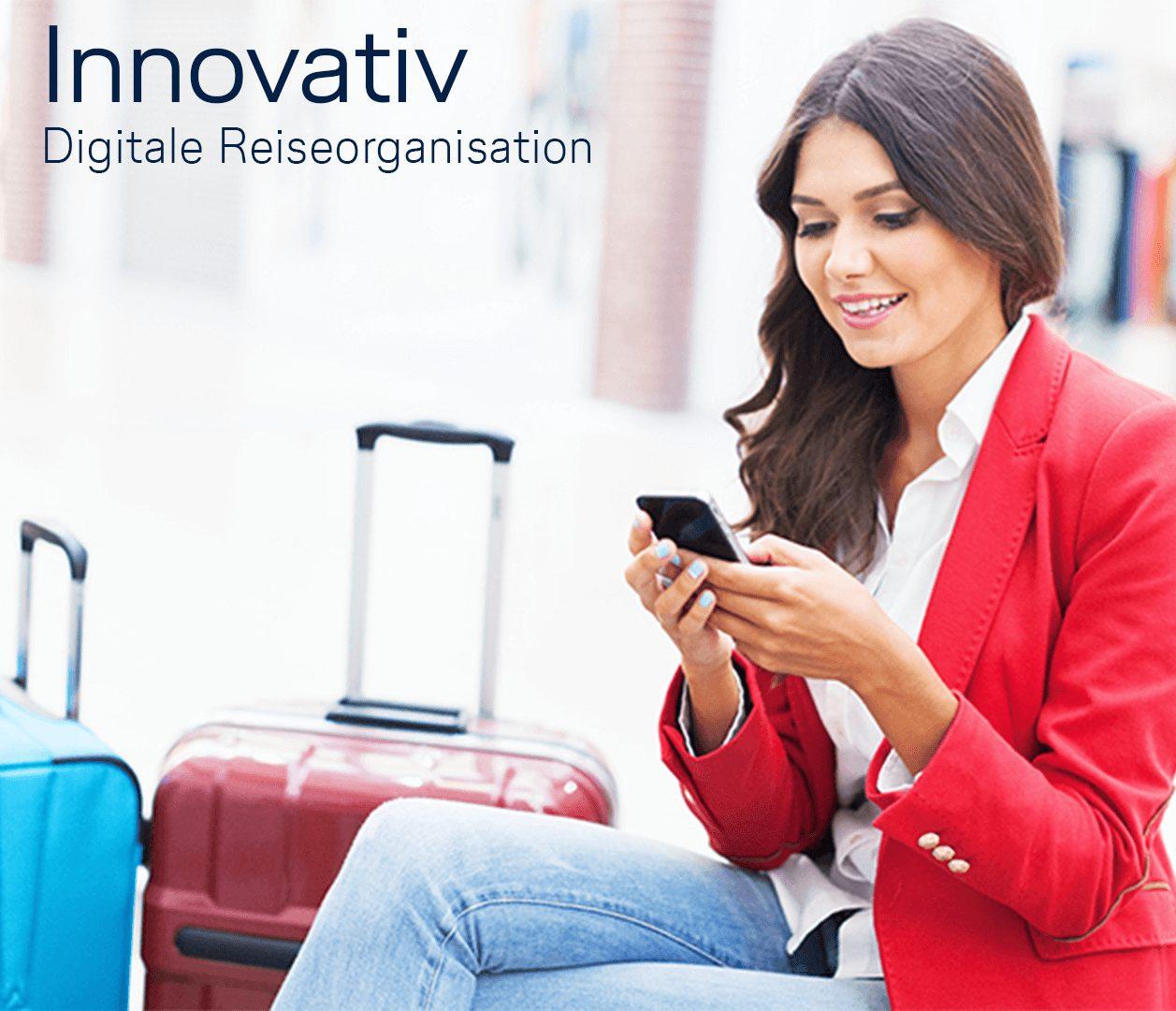 Innovative Reiseorganisation durch Ihren Experten bei Westtours