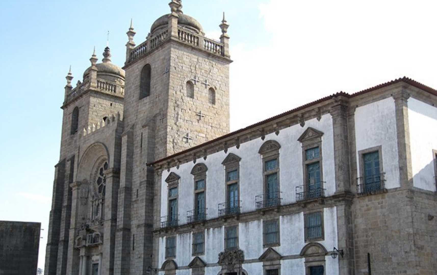Kathedrale Porto - Douro