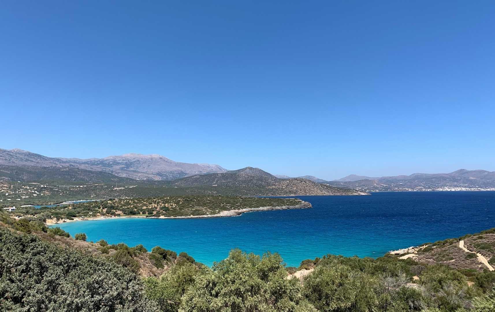Küste - Kreta