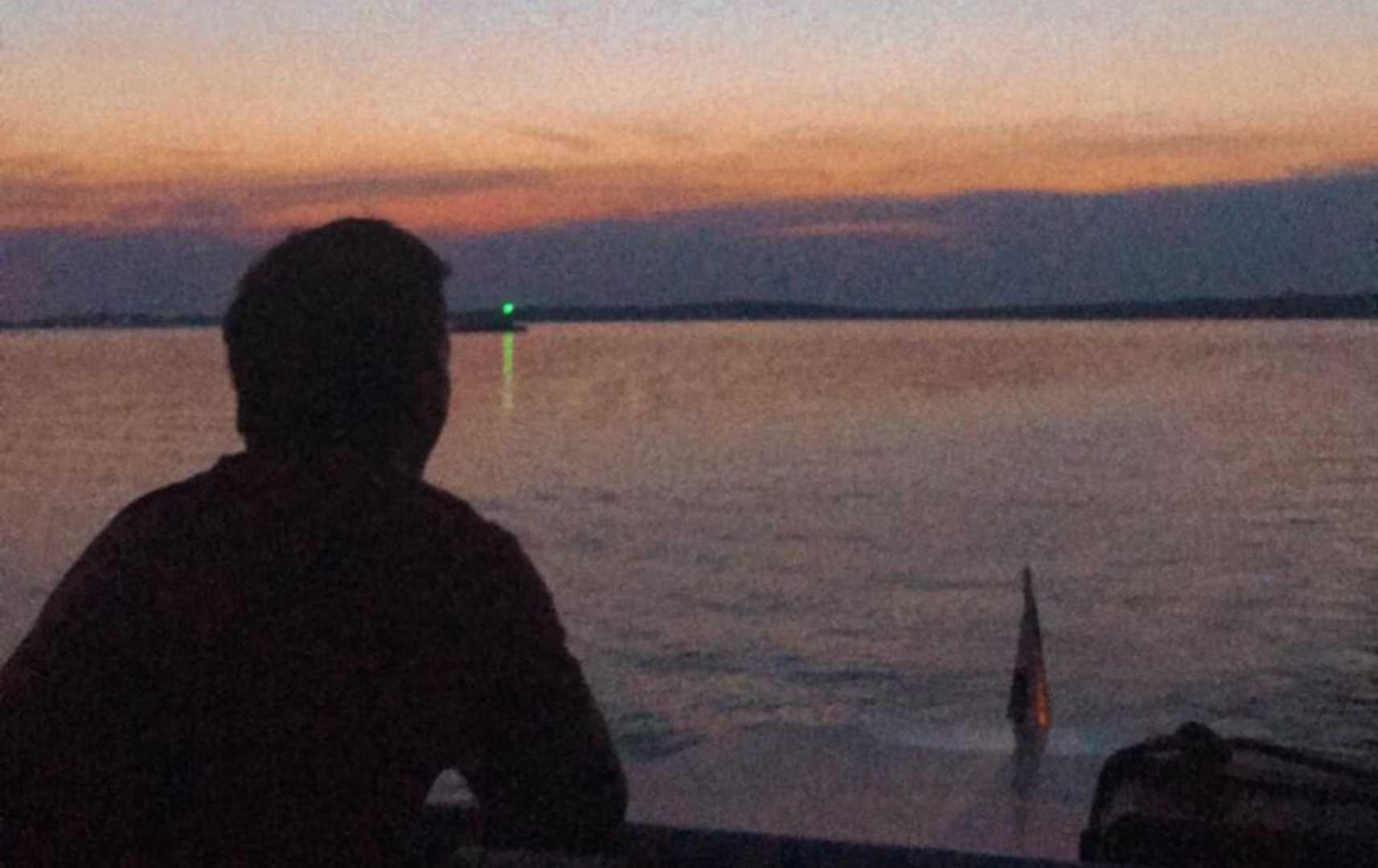 Pula Sonnenuntergang - Kroatien