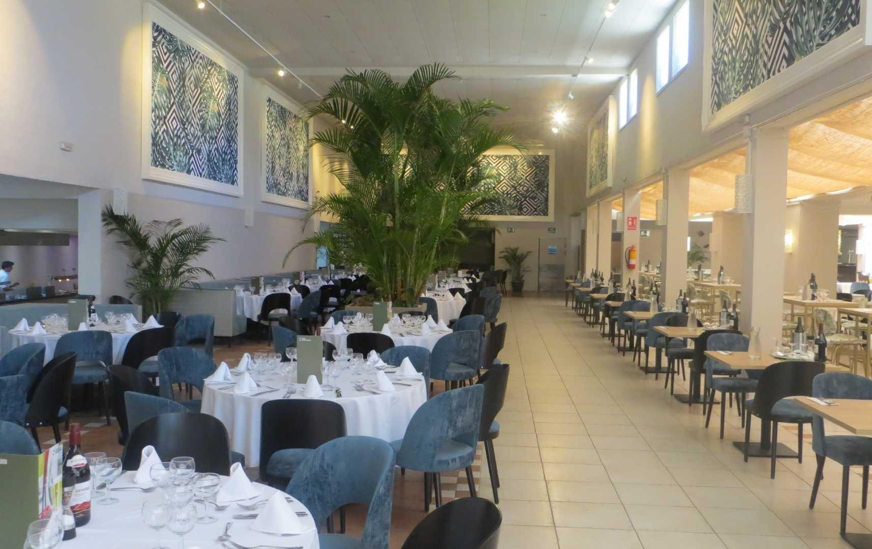 Restaurant - Aldiana