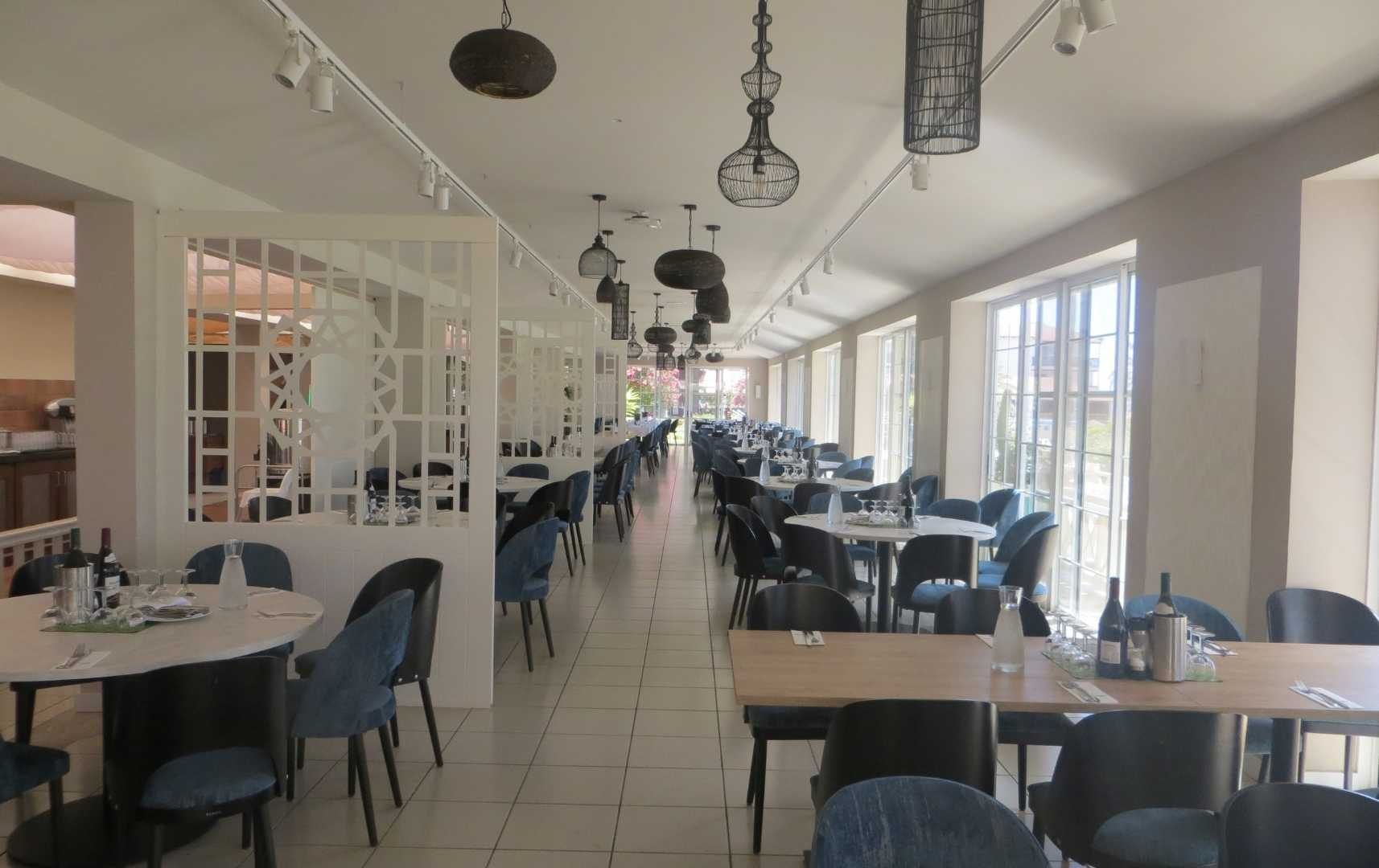 Restaurant andere Perspektive - Aldiana