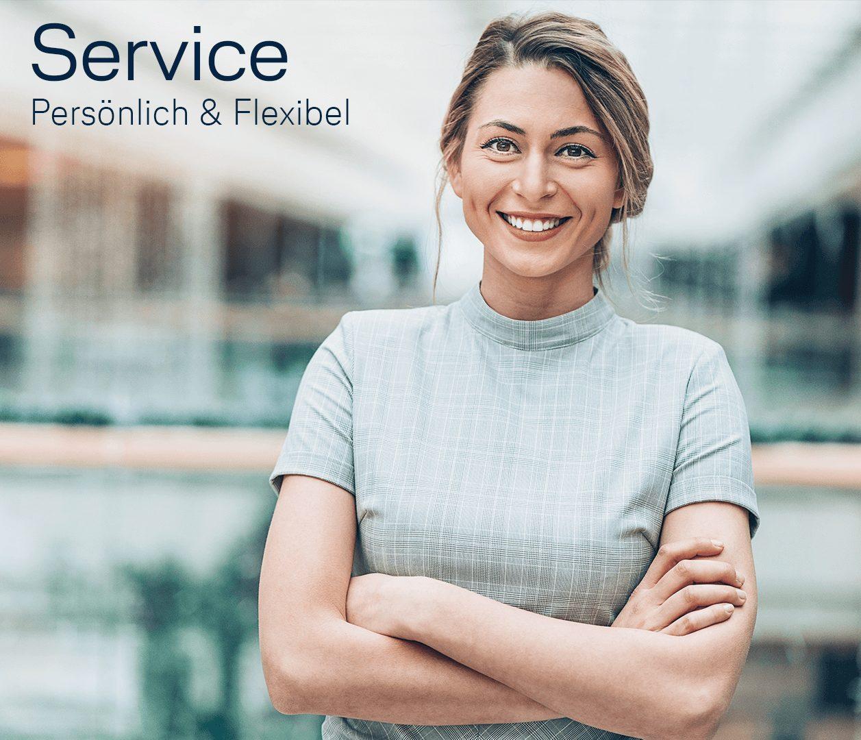 Persönlicher und flexibler Service bei Westtours