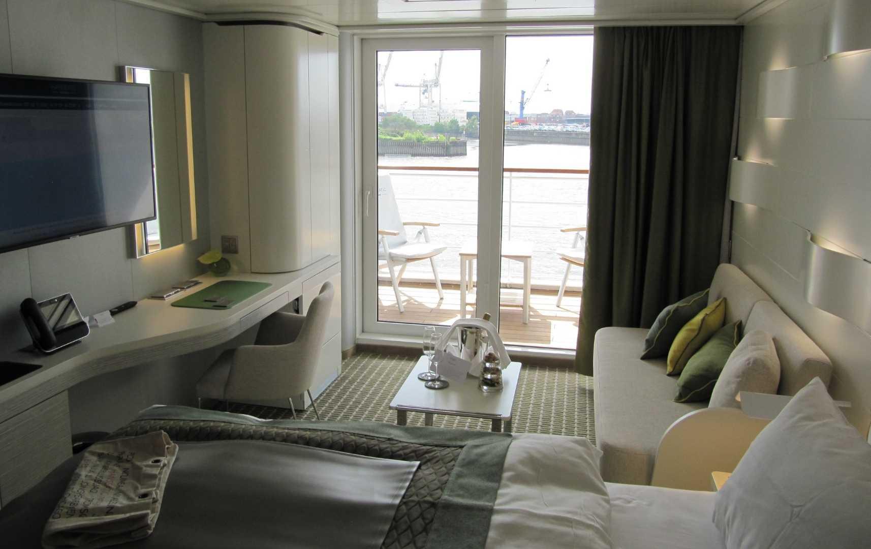 Suite - Hanseatic Nature