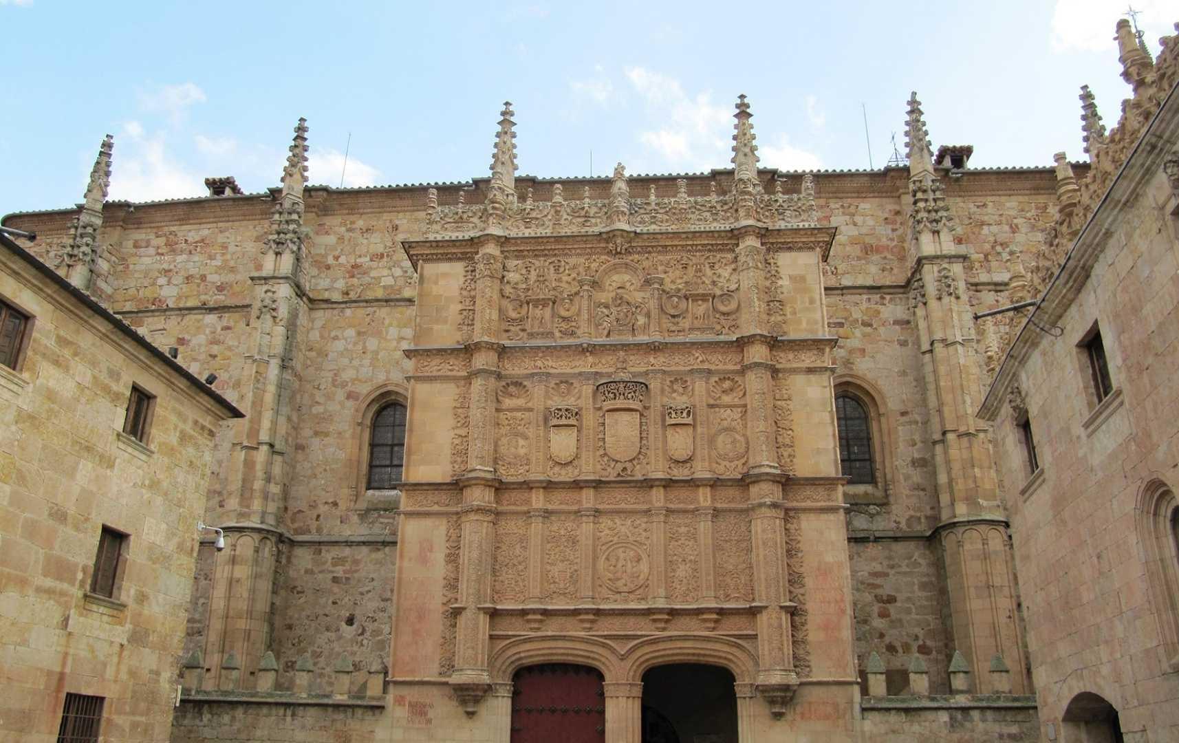 Universität Salamanca - Douro
