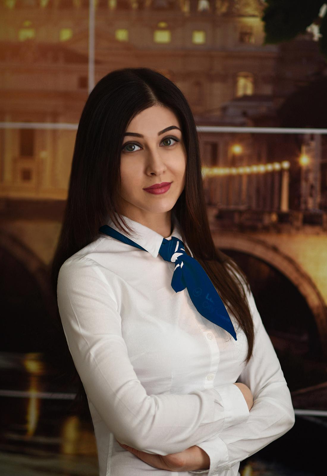 Natalia Parasciuc