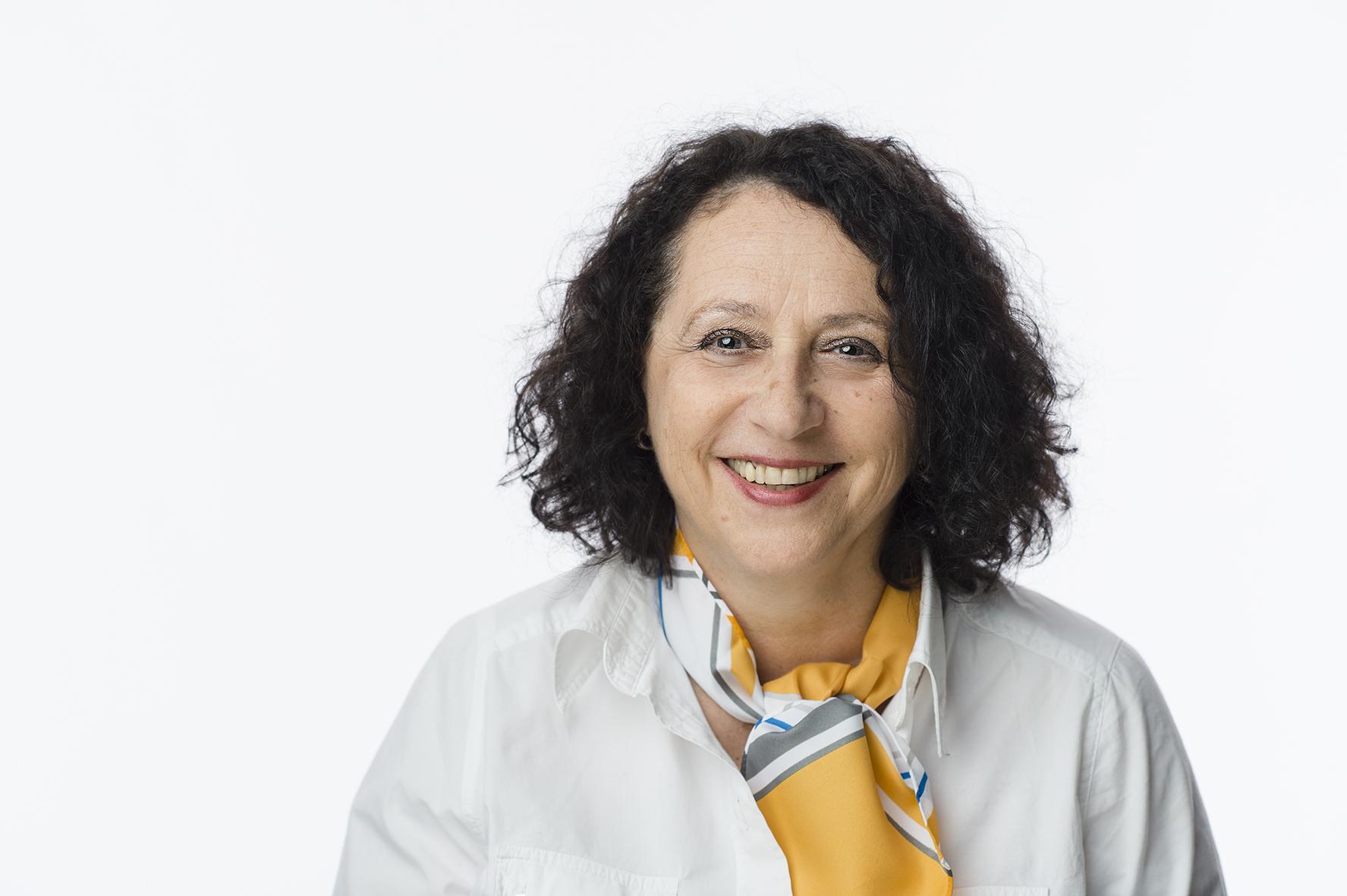 Barbara Mangold