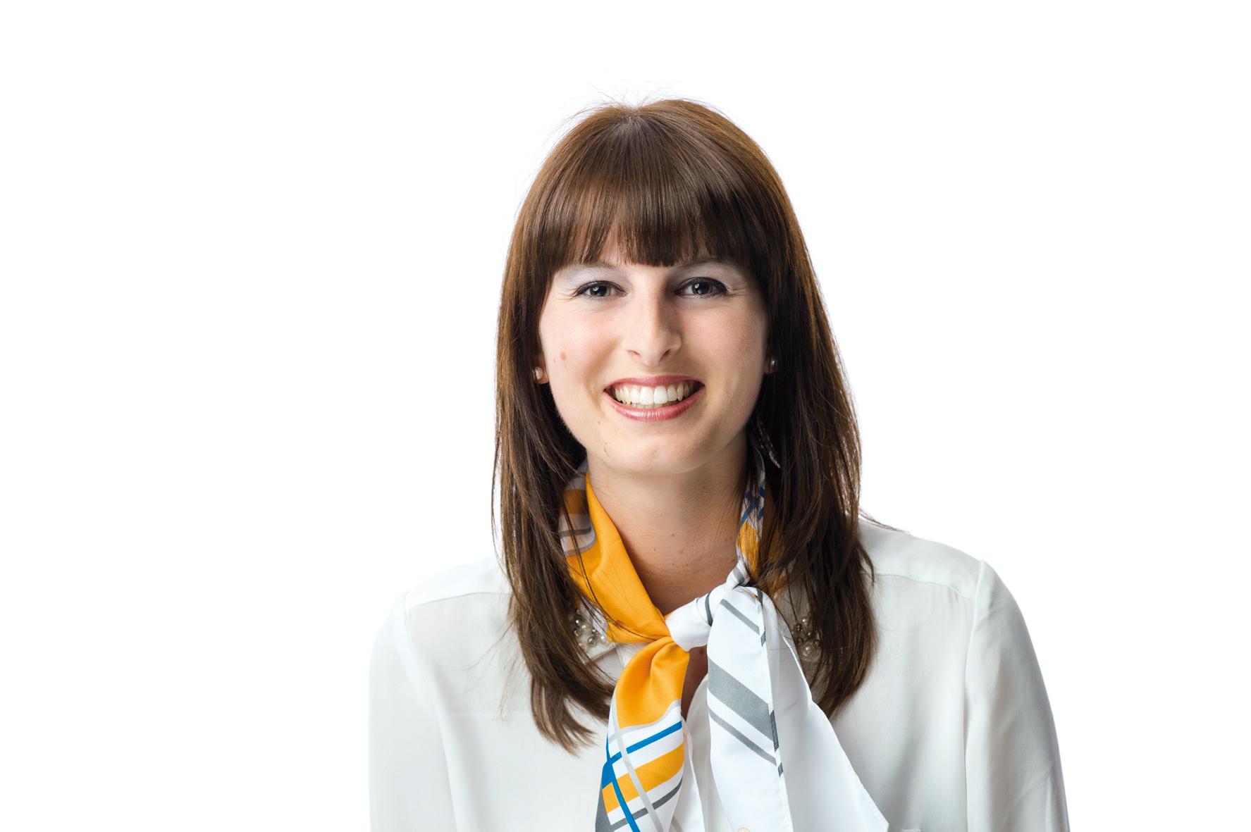 Vanessa Heinrich