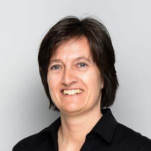 Patricia Letzel