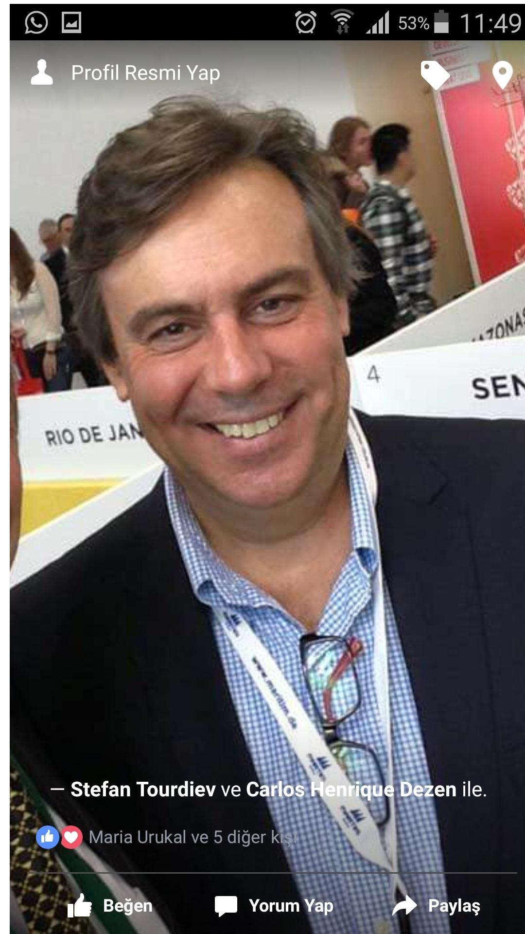 Stefan Tourdiev