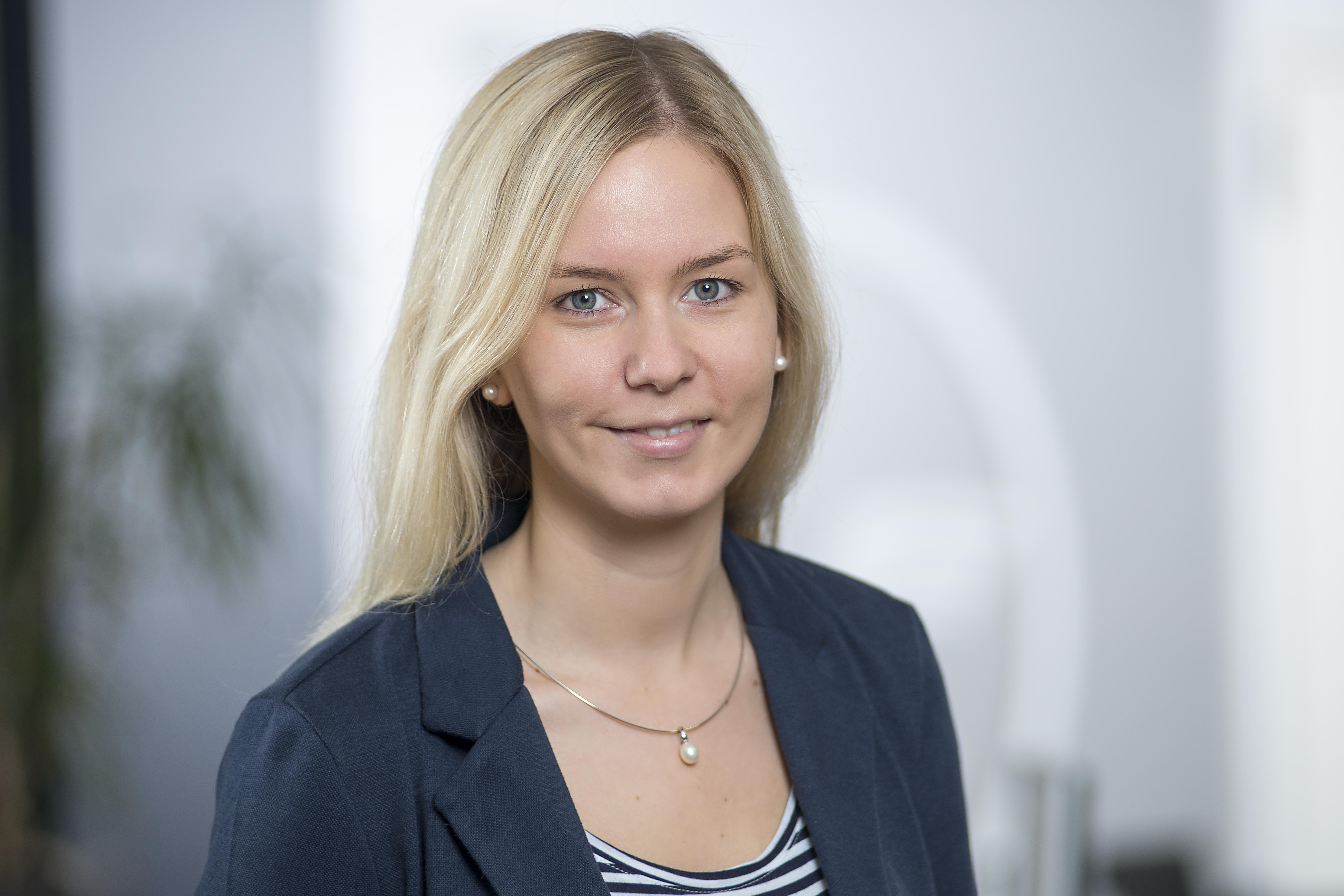 Stefanie Janning