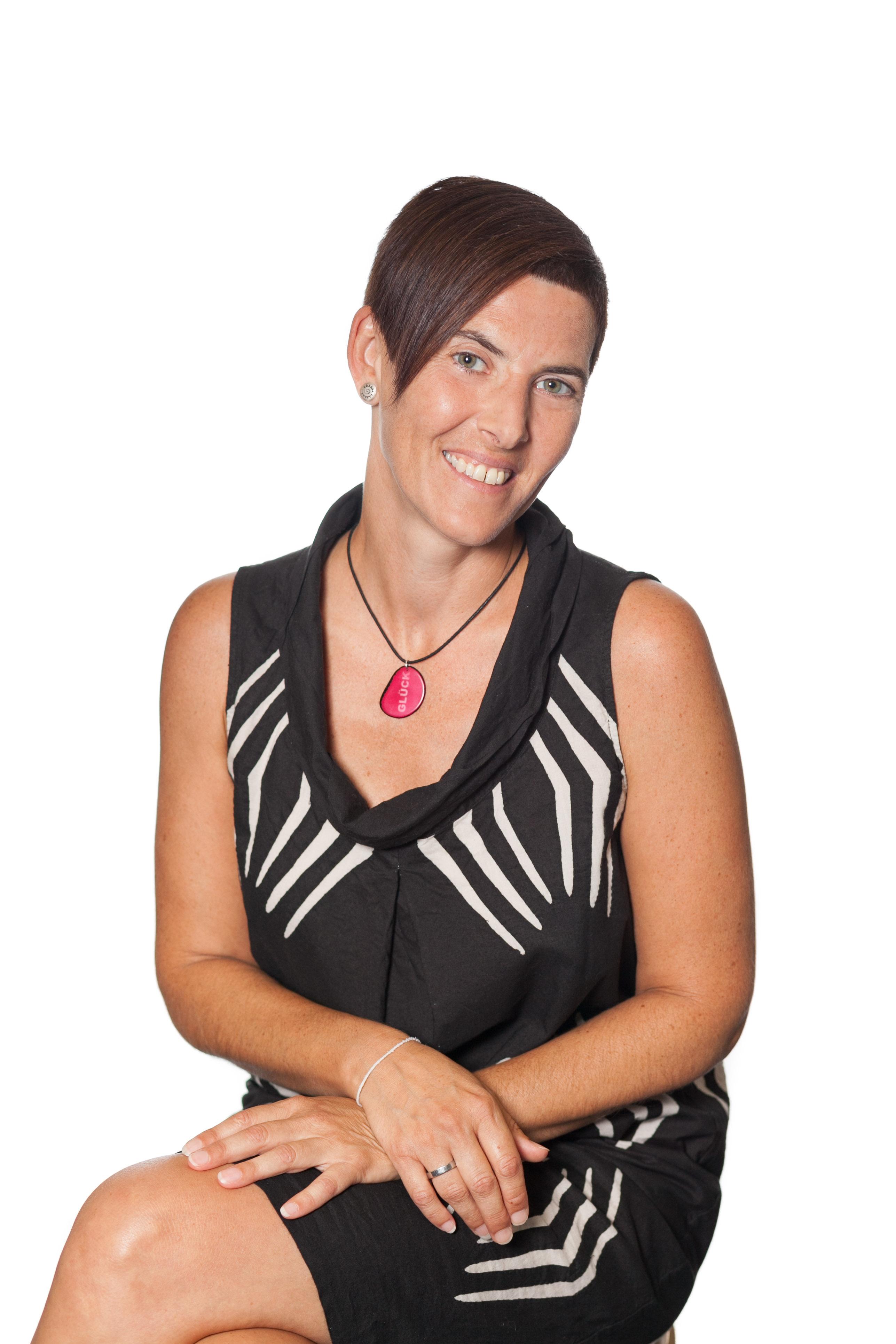 Karin Hiegesberger