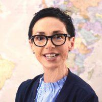 Ulrike Gebauer