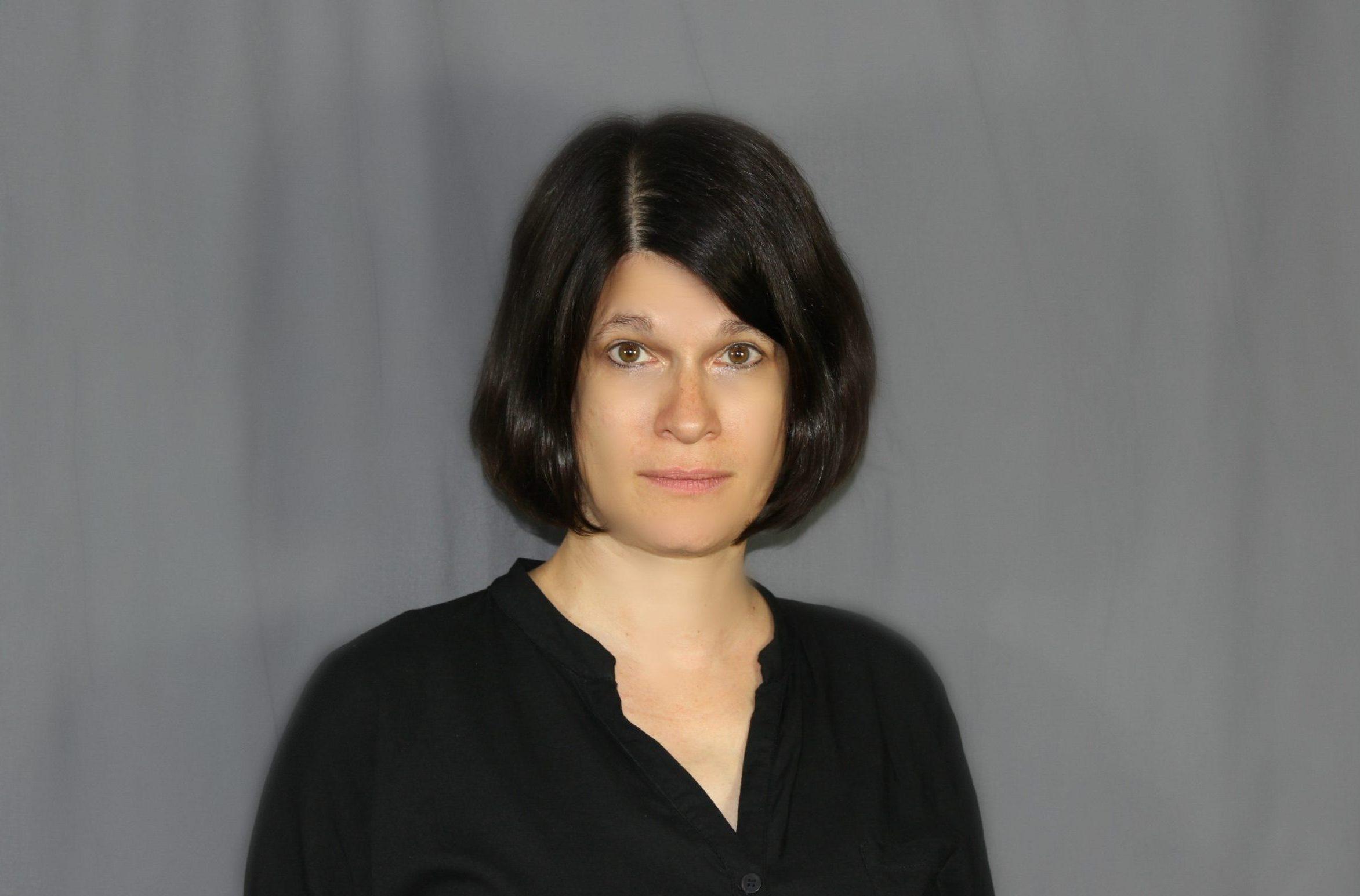 Isabel Pascher