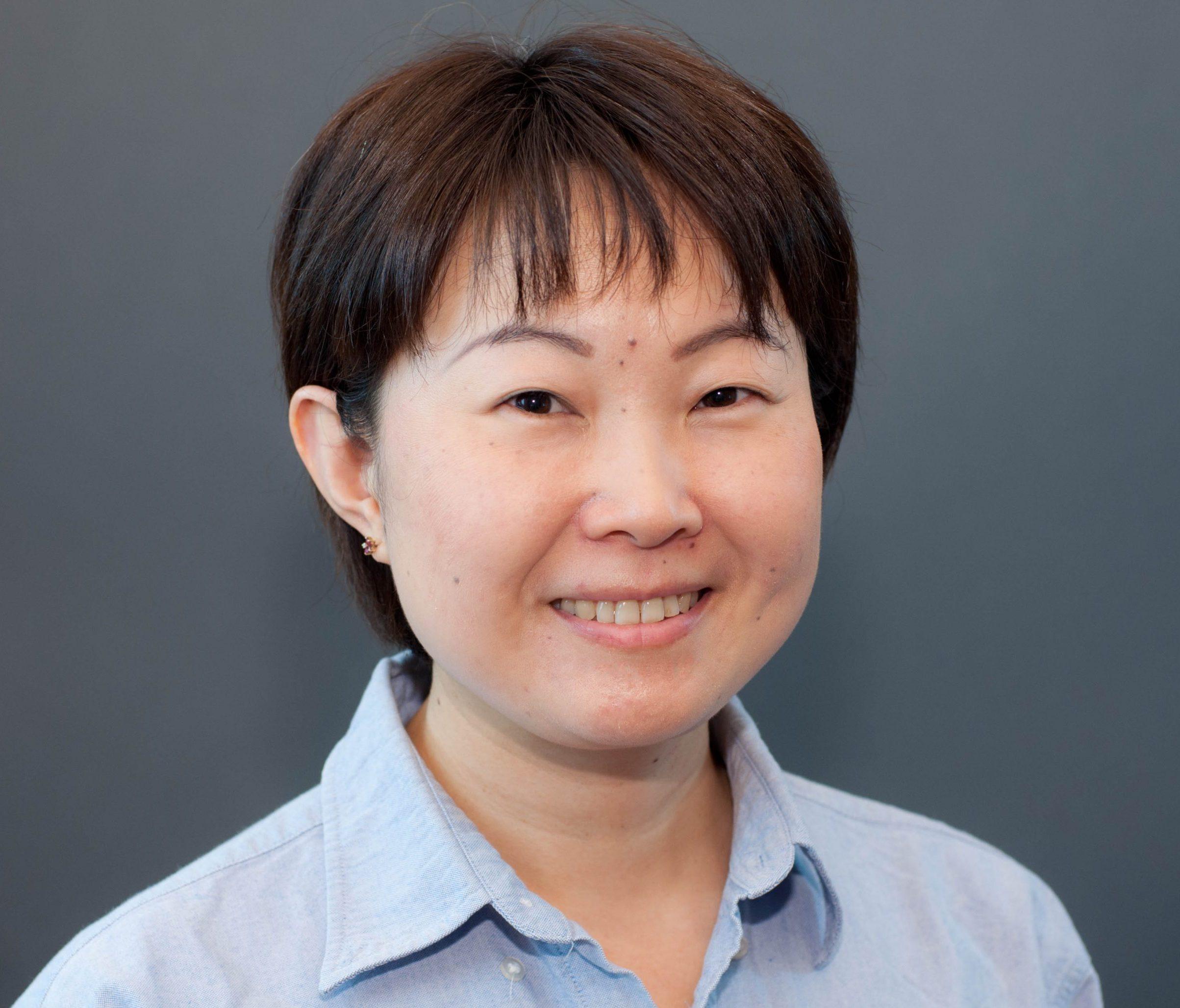 Kaoru Omori