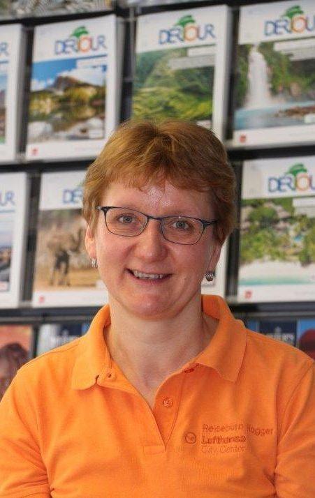 Astrid Höfer