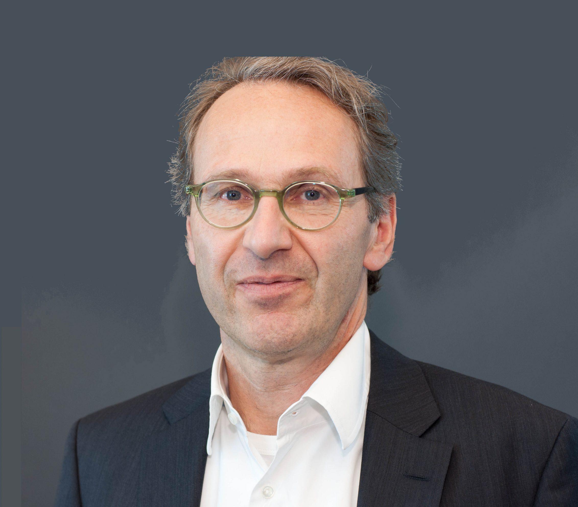 Mark Ludwig