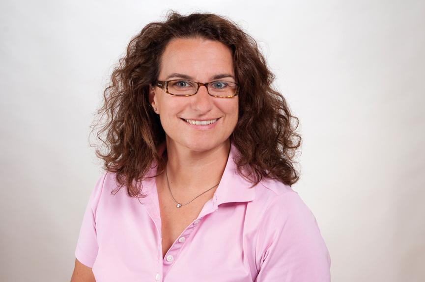 Margit Thalmayr