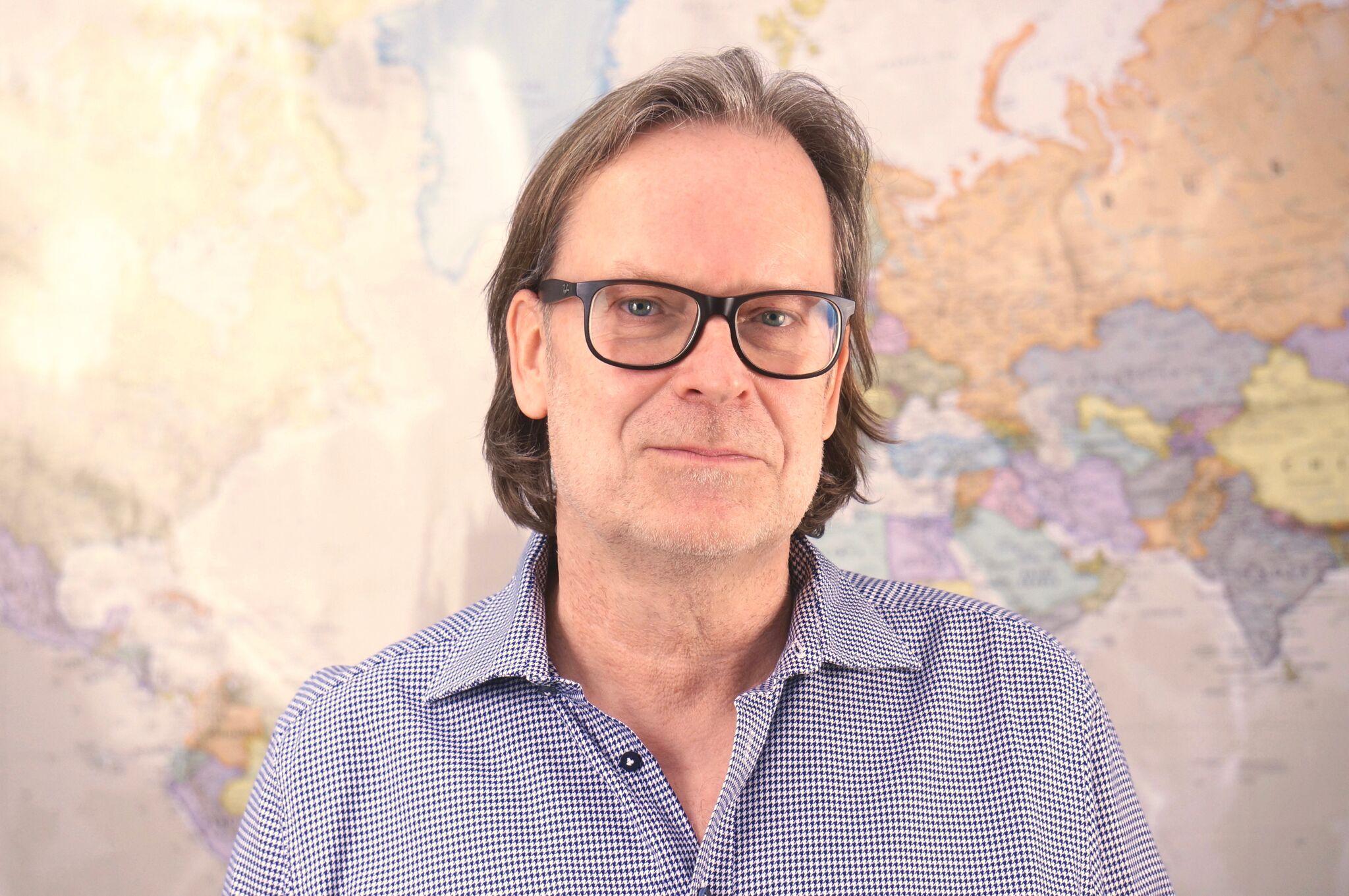 Sven Gebauer