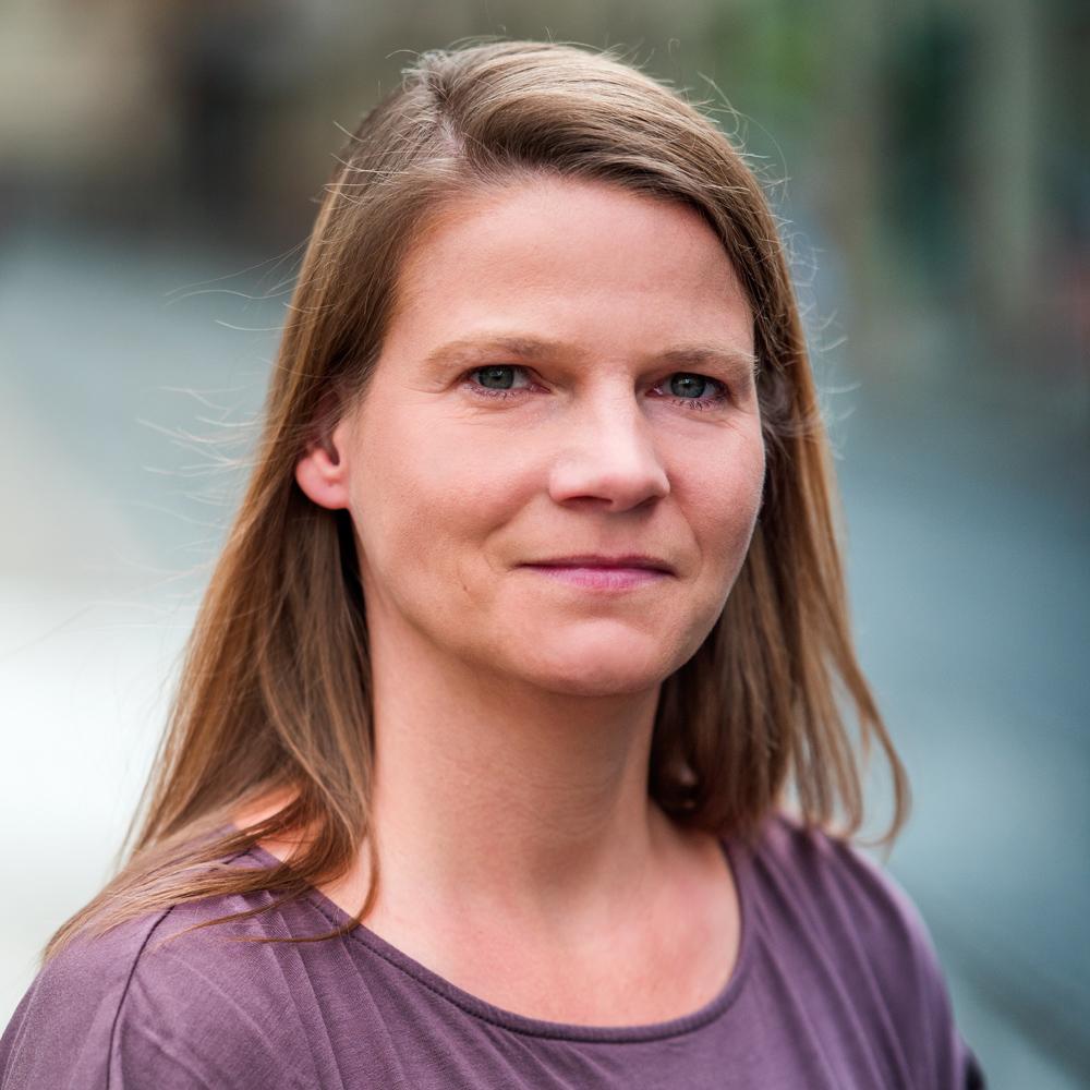 Karen von Oertzen Becker