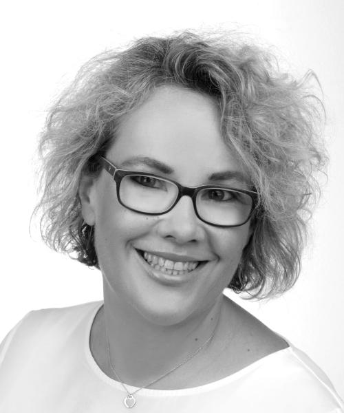 Birgit Huefken