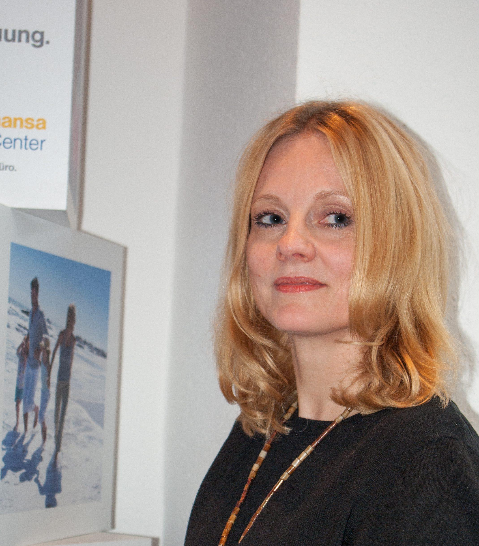 Sandra Gluschke