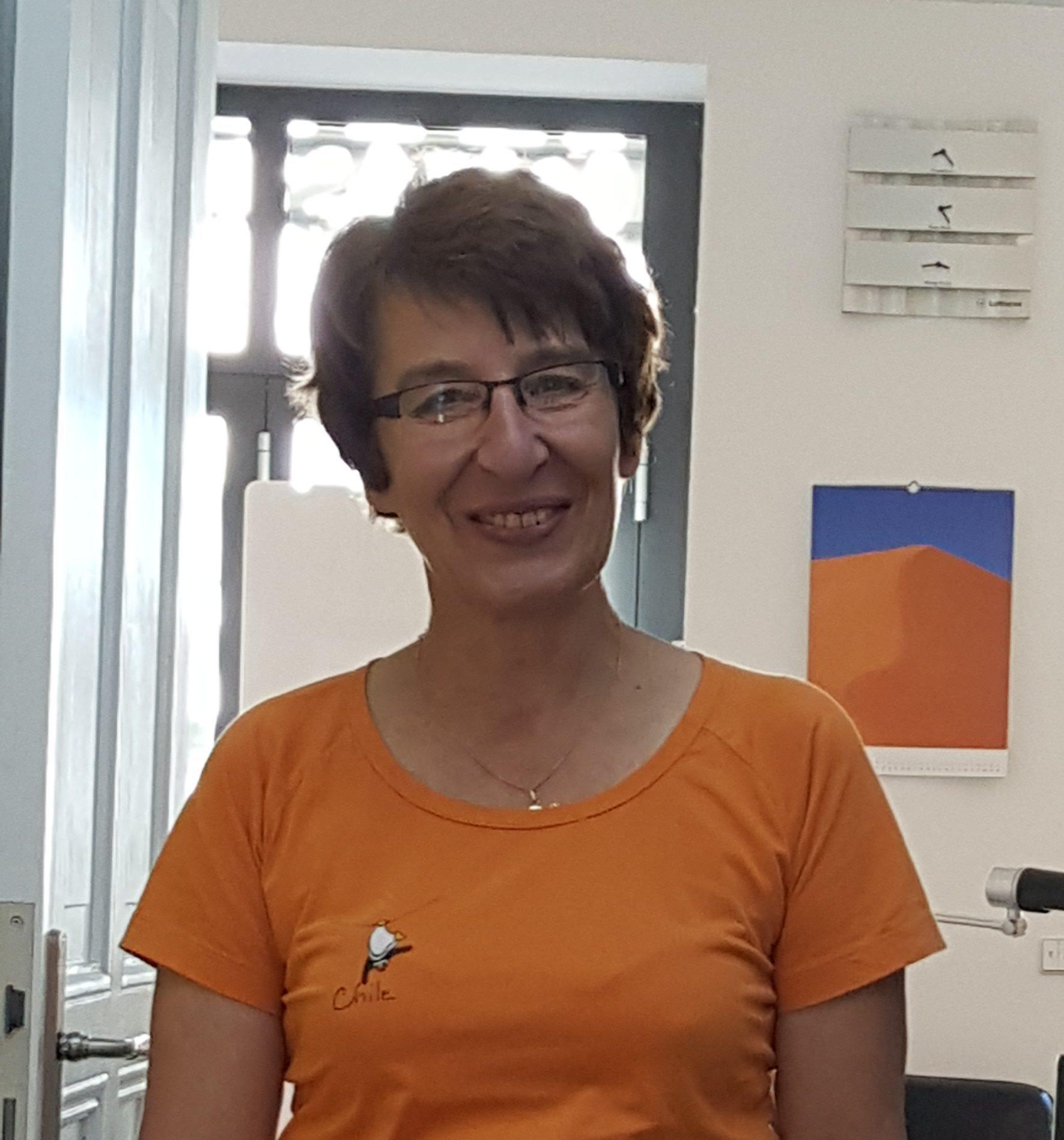 Karin Becker